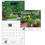 Garden Walk Wall Calendars